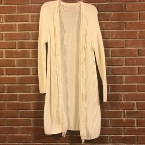 Sweater Cardigan from Chico's